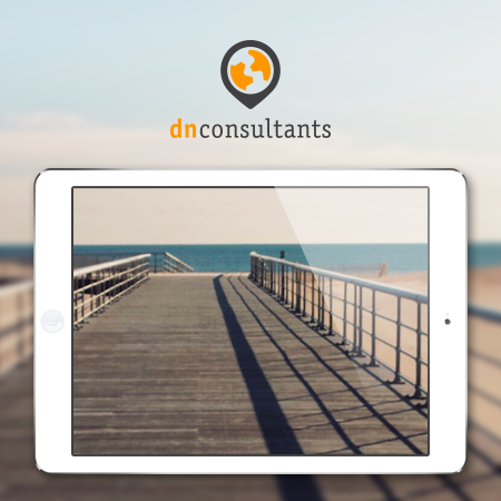 DN Consultants, Agence web